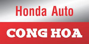 Honda Ôtô Cộng Hoà